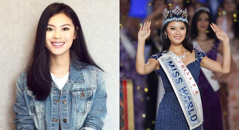 Победительницы Мисс мира на конкурсе и в реальной жизни