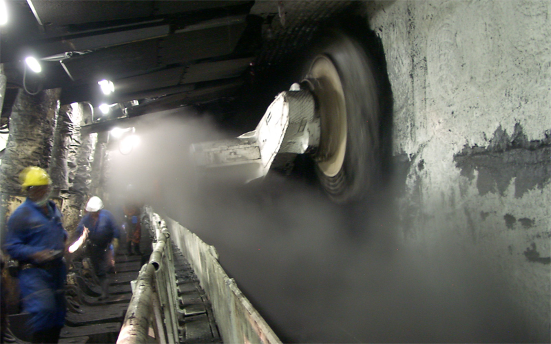 Самые глубокие шахты мира