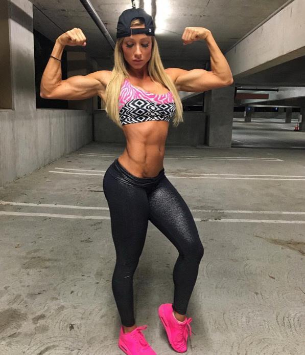 Секс попы фитнес модели женщины