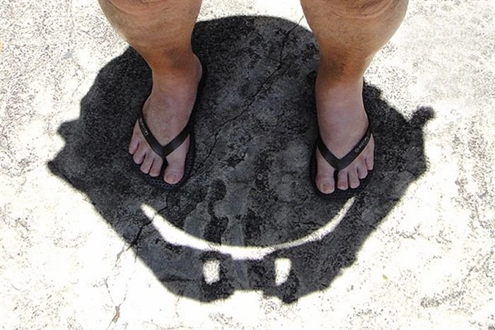 Жесткое солнце - необычное явление на Гавайях