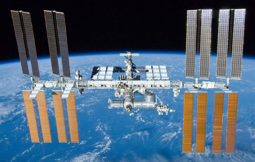 Лучшие места для отдыха в Солнечной системе