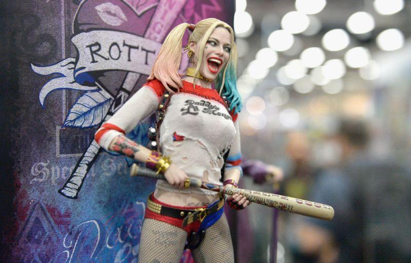 Comic-Con 2016 в Сан-Диего