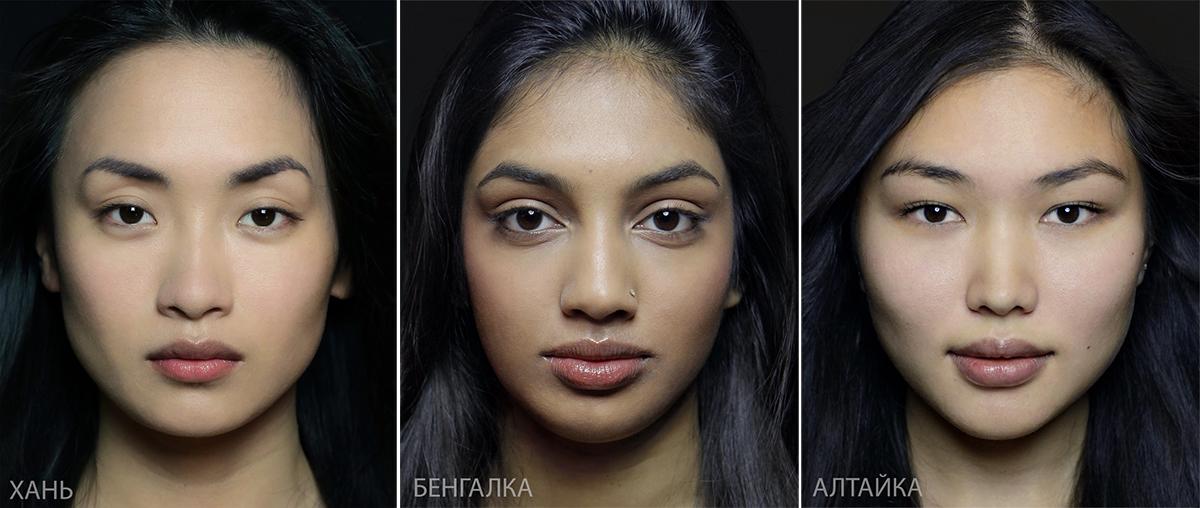 Самые красивые женщины мира в одном посте