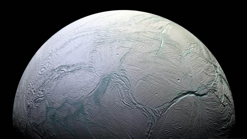 7 чудес солнечной системы