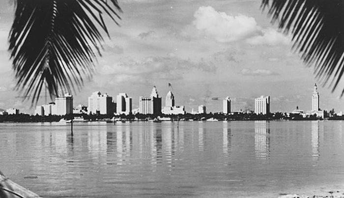 Как менялся город Майами