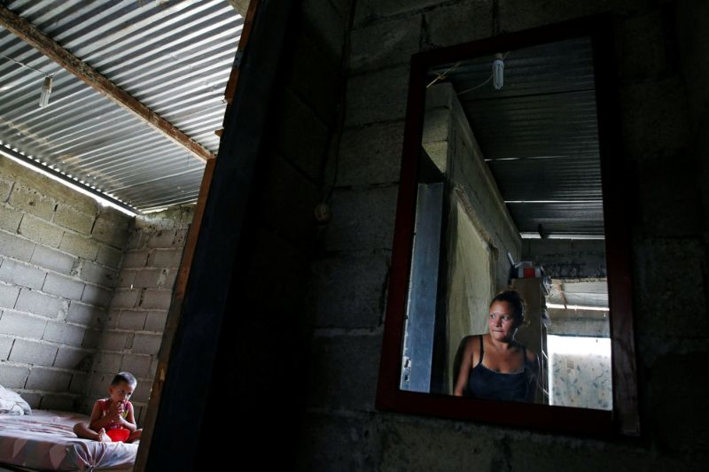 Венесуэльские женщины повально подвергают себя стерилизации
