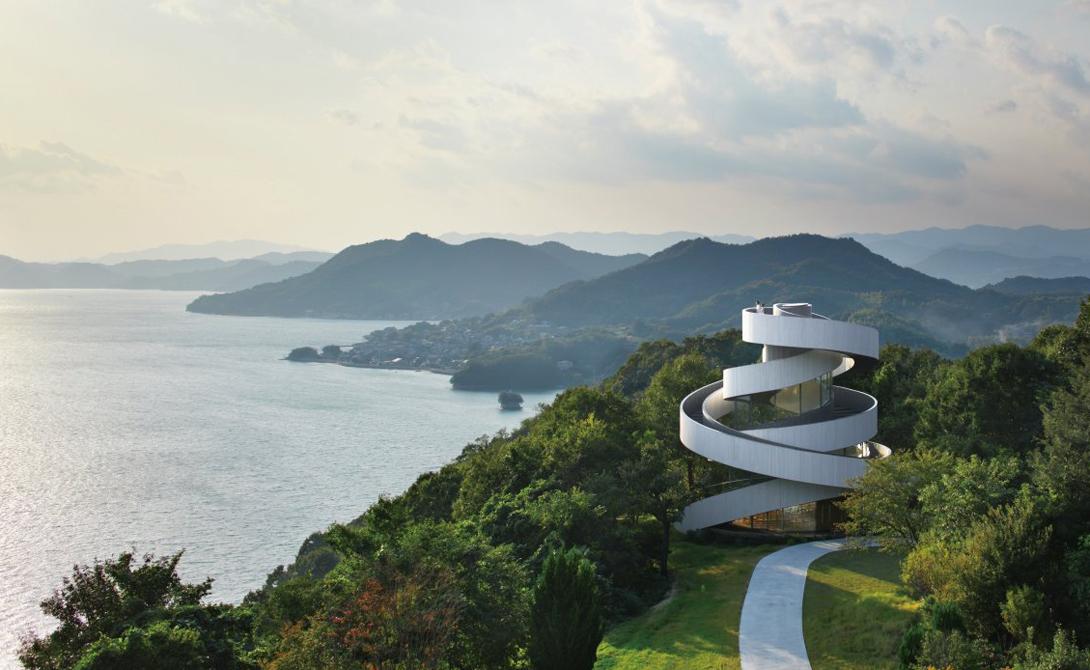 10 шедевров архитектуры, которые вы увидеть обязаны