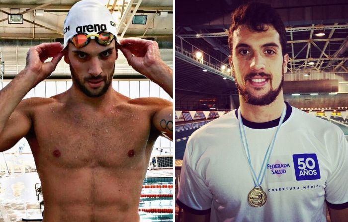 15 привлекательных спортсменов Олимпиады для прекрасной половины человечества