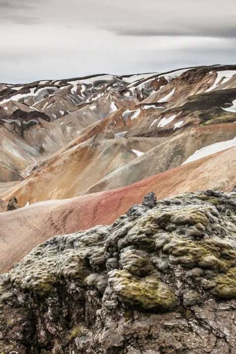 15 причин посетить Исландию