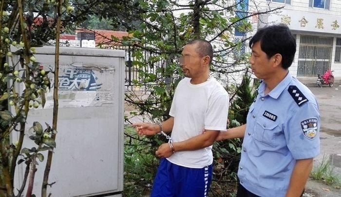 Китаец попытался сломать интернет, чтобы избежать насмешек