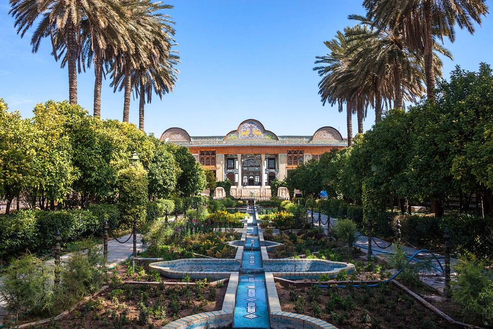 Загадочный Иран
