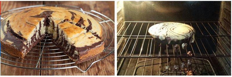 Неудачи начинающих кулинаров: ожидание и реальность