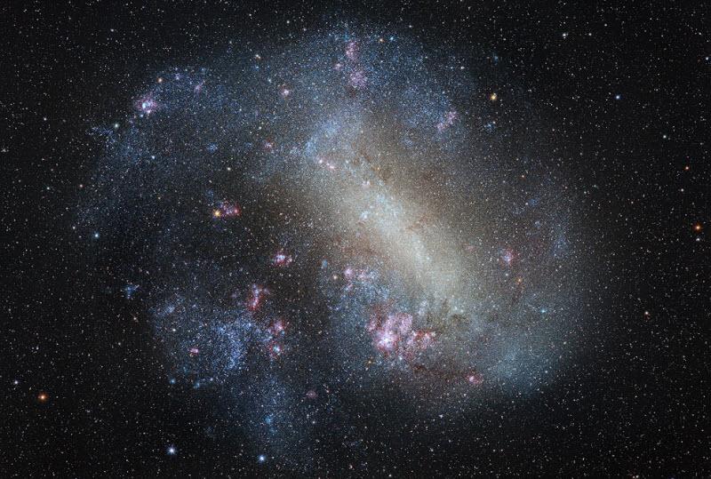 Победители конкурса на лучшие фотографии в области астрономии 2016