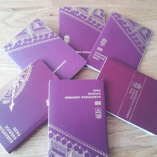 Лучшие паспорта для безвизовых путешествий