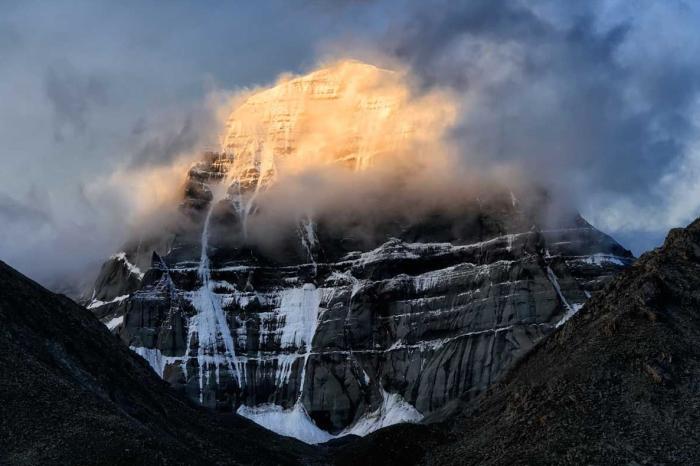19 самых красивых горных хребтов и вершин мира по версии The Telegraph