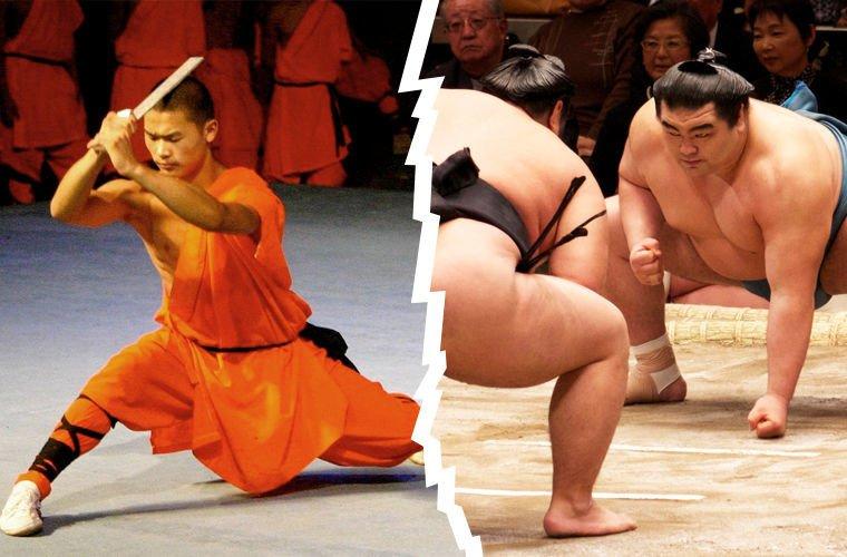 Китай и Япония: различия между странами с восточной культурой