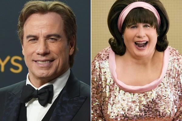 Актеры, которых невозможно узнать в гриме