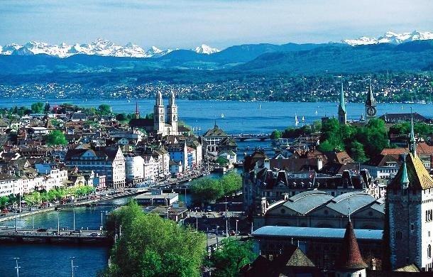 25 самых чистых городов нашей планеты