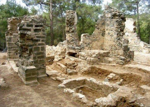 Странные и необычные достопримечательности Кипра