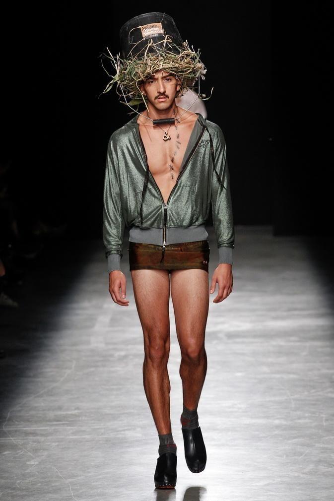 Новинки мужской моды