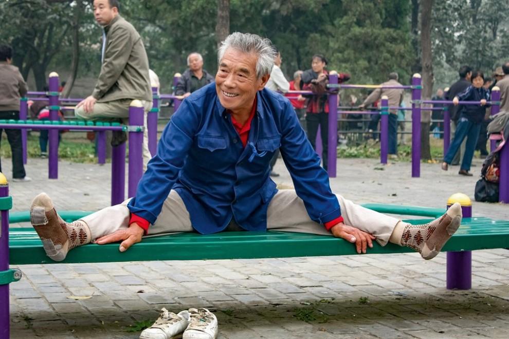 Победители конкурса фотографий пожилых людей Age International 2016
