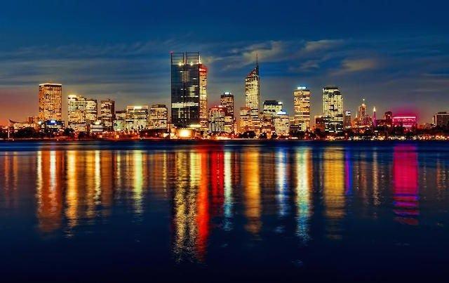 Самые отдалённые города и столицы в мире