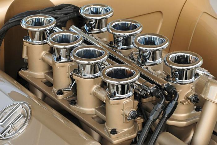 1961 Impala BubbleTop Wagon - универсал сражающий наповал
