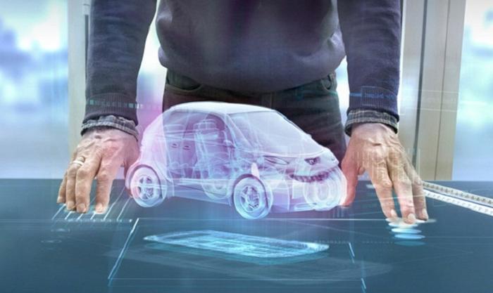 7 технологий, которые преобразят автомобили до неузнаваемости