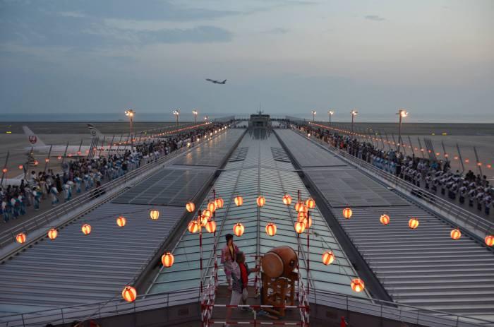 8 лучших аэропортов мира 2016 года