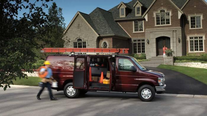 7 автомобилей-домов, в которых можно жить с комфортом