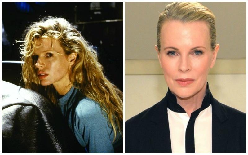 Популярные актрисы 70-х: тогда и сейчас