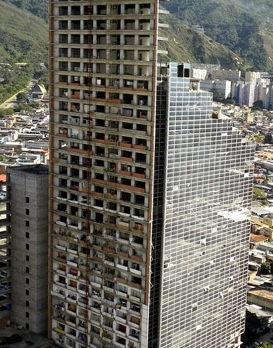 7 самых высоких строений из разных уголков мира