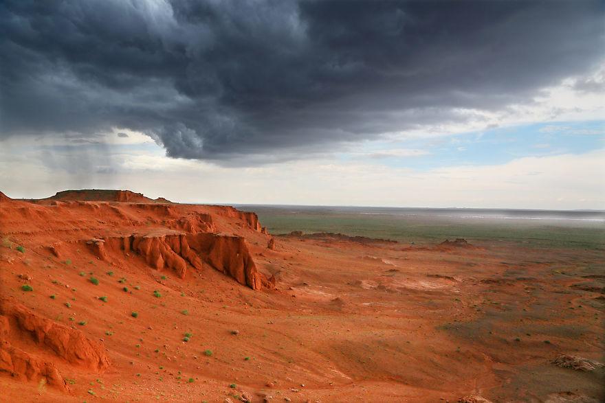 Фотограф 10 лет путешествовал по самым красивым местам