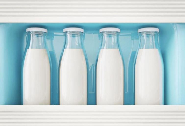 12 удивительных фактов о молоке