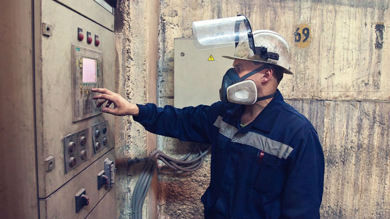 10 most dangerous professions for the lungs
