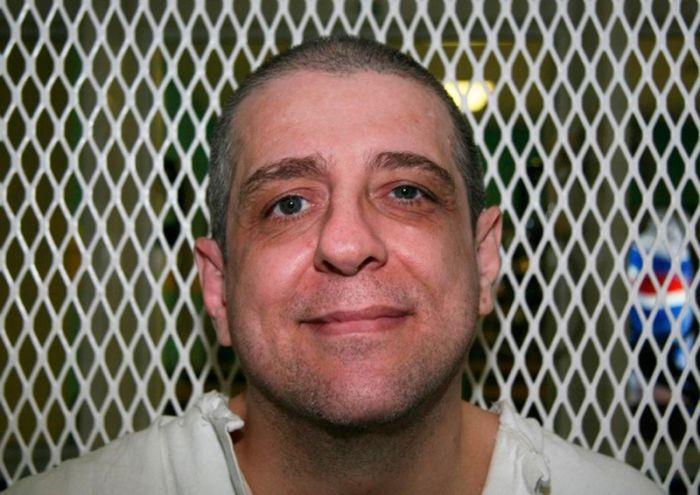Последние улыбки перед казнью