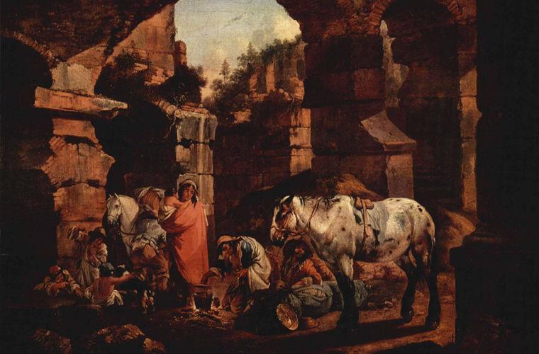 Мифы и правда о цыганах