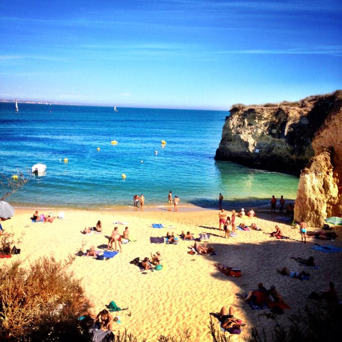 8 необычных мест в Португалии