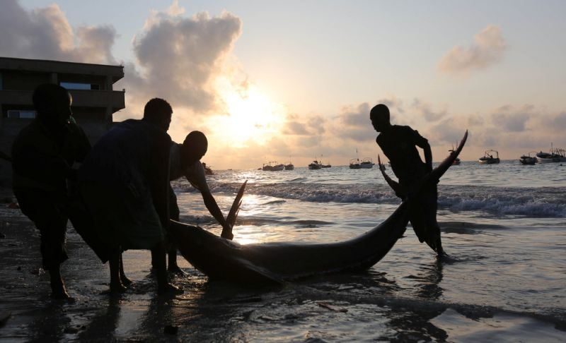 Повседневная жизнь в Сомали
