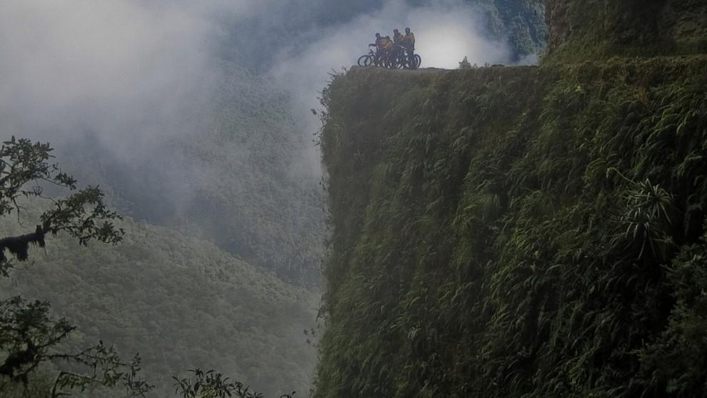 10 самых опасных мест, от посещения которых стоит воздержаться