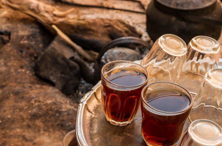 Интересные особенности иорданцев