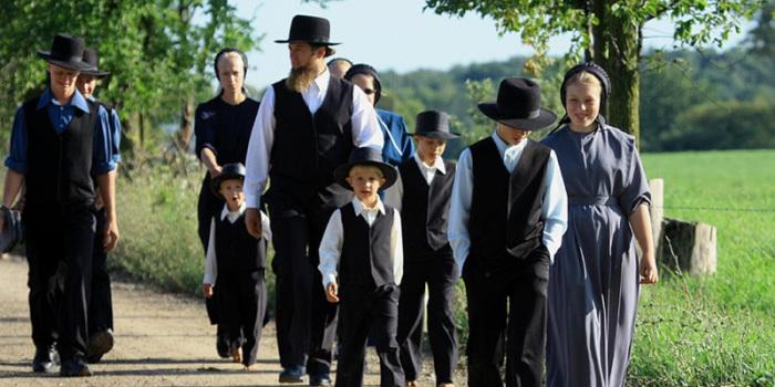 15 интересных фактов об амишах - одном из самых известных религиозных меньшинств