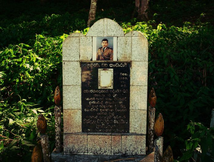 Кладбища в разных странах мира
