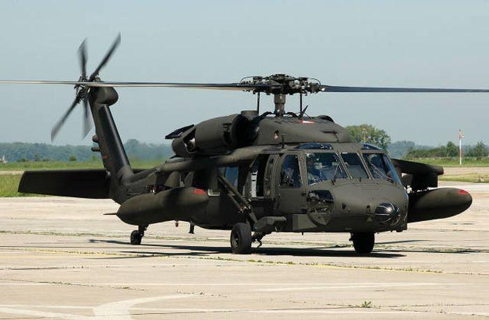 Самолеты и вертолеты: что видят пилоты