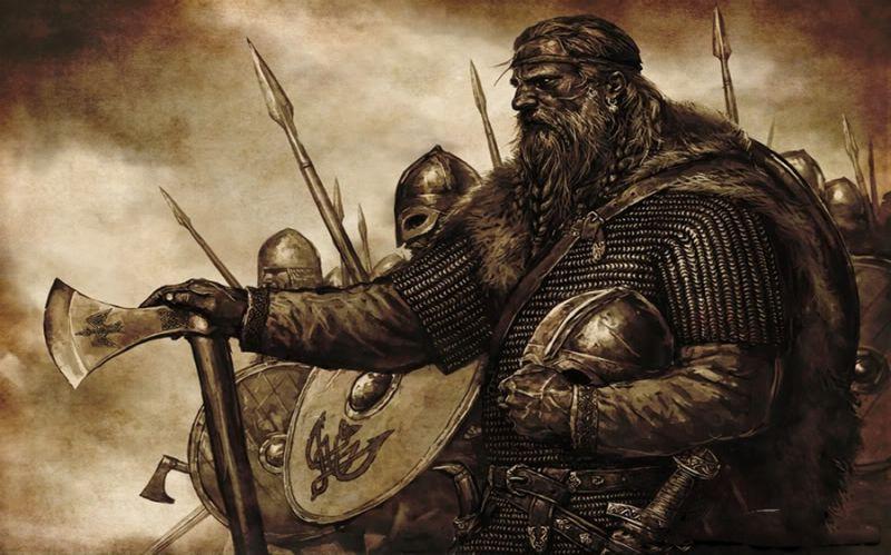Самые жестокие народы древности