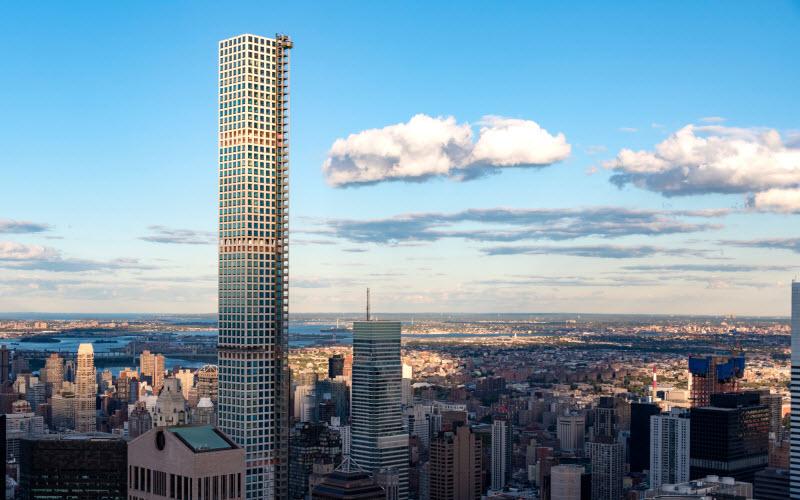 19 самых высоких зданий в мире
