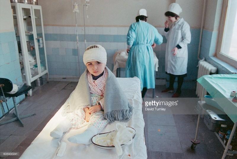 Медицина в СССР, как это было