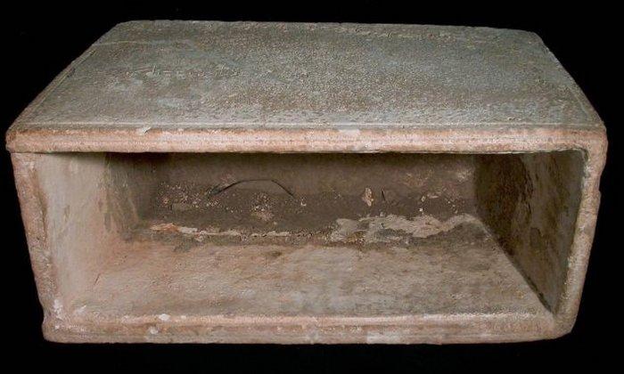 Невероятные секреты древних склепов
