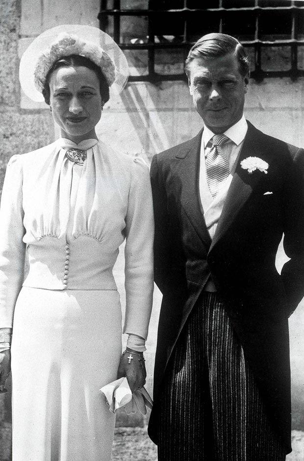 Королевские свадьбы