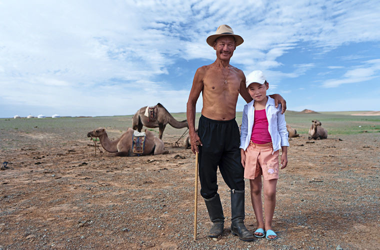 Чего не стоит делать в Монголии
